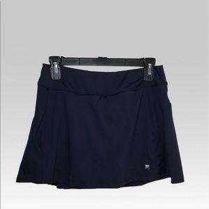 FILA Core A-Line Tennis Skirt Size Small